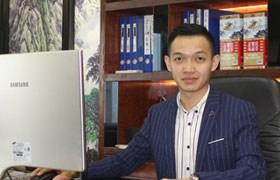 贏銷專訪 | 微亨電子鄭鴻亮:十年琢玉,終成良器