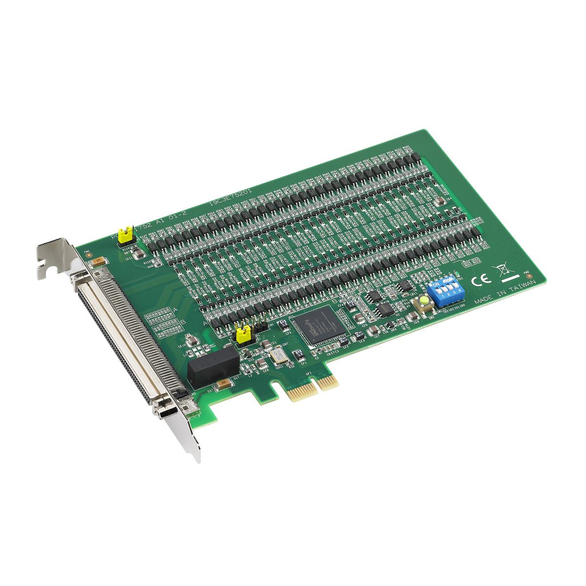 基于PC104的数据采集系统的设计