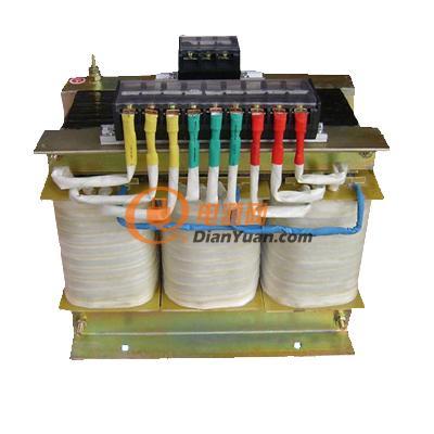 油式变压器的纵绝缘结构:三十五千伏及以下变压器