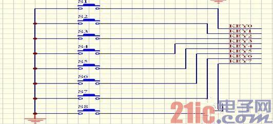 pc機智能家電控制系統電路設計