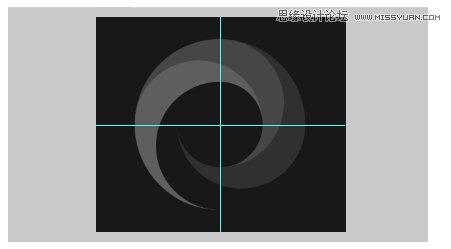 三个圆环组合图