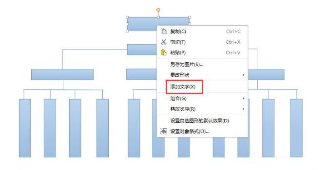 wps绘制组织结构图的操作步骤详解