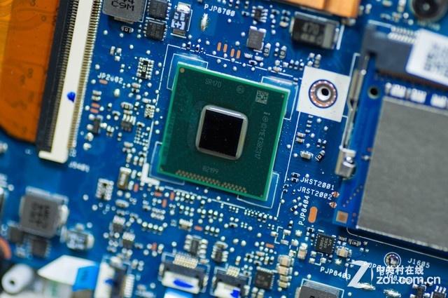 华硕zenbook ux501笔记本拆机全过程图解_硬件教程