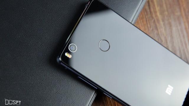 指在「方圆」智在「掌心」 小米手机4s 黑色版高清图赏 _手机资讯