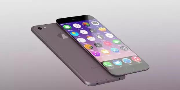 手机行业最新资讯_iphone7最新概念设计曝光,惊艳! _手机资讯