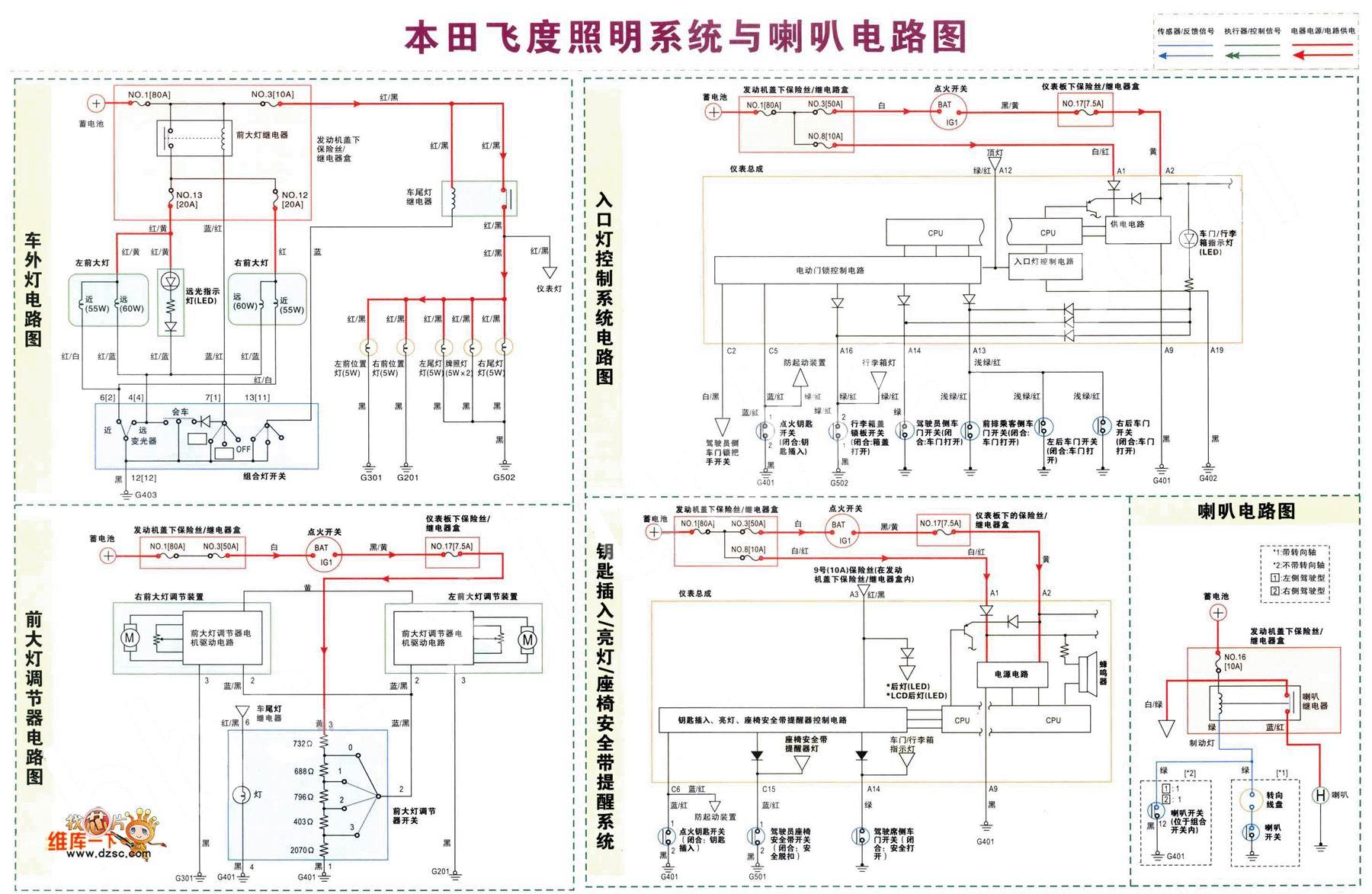 分享到:         捷达前卫空调,风扇控制电路