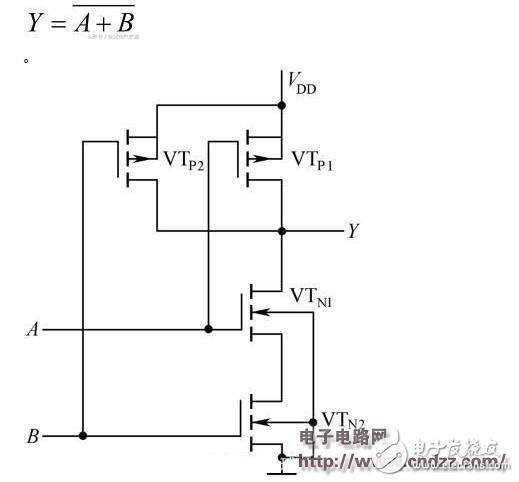 电路 电路图 电子 原理图 519_482