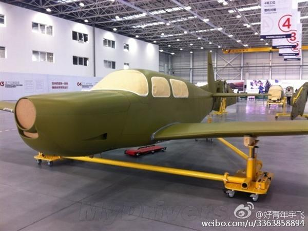 """中国不仅能造飞机,造的还是世界""""最快"""""""