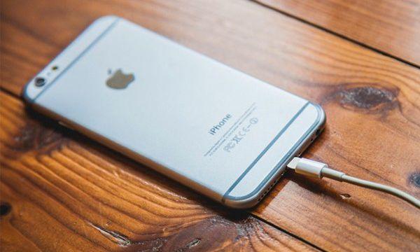iPhone充电总是出现接触不良?先别急着换线