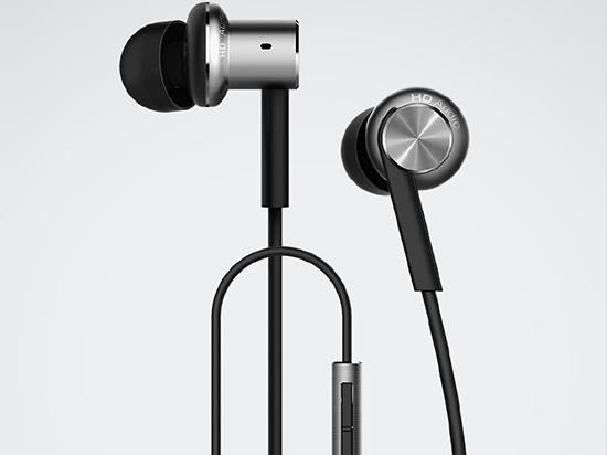 小米新品圈铁耳机发布!动圈 动铁双单元,仅售99元