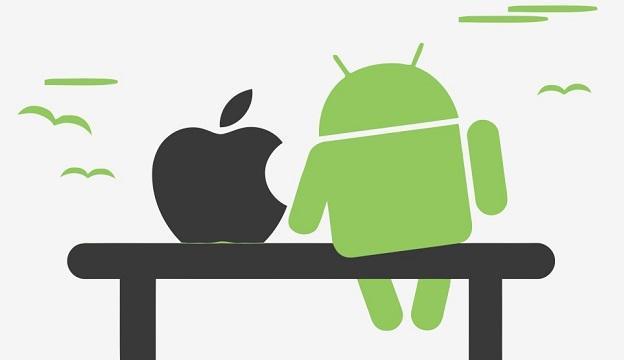 假如苹果出一款安卓手机会有多少人买? _手机资讯