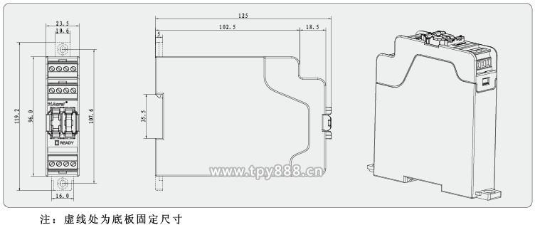 moc3020-moc3023电感负载电路图 相关阅读