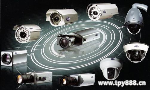 监控设备的维护方法都有哪些