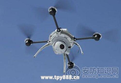 多轴飞行器相对于其他种类无人飞机,有着结构相对简单,连动部件较少