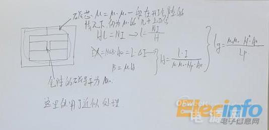 工程师讲解:开关电源设计—变压器流程