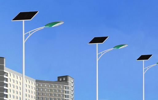 重庆辉腾光电中标彭水县高谷镇政府100盏太阳能led路灯采购项目