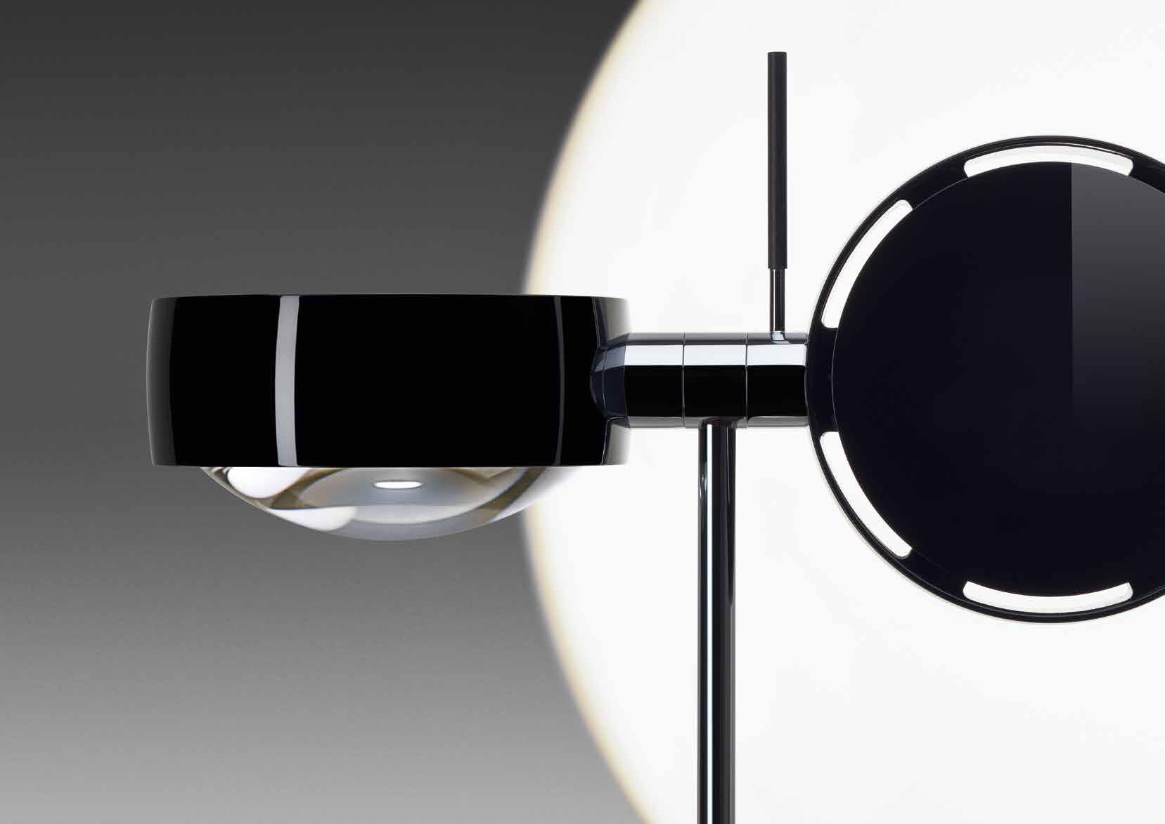 英国2015年度优秀照明设计产品:德国occhio公司模块化系列led灯具