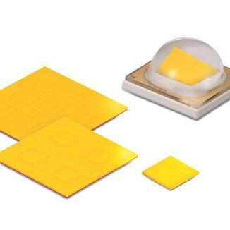 三星推出大功率LED封装产品阵容 针对高强度照明应用