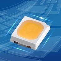 鸿利光电COB功率涵盖12~100W 显指80以上,光效达155lm/W