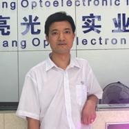 宇亮光电营销副总经理尚宇:继续加码车用LED光源市场