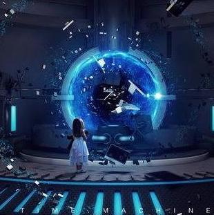 LED路灯+无人机 黑科技圈的战斗机!