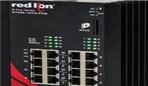 红狮针对工业需求推出更多增强型千兆以太网供电产品