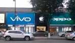 彭博社:为什么苹果在中国败给了OPPO与Vivo