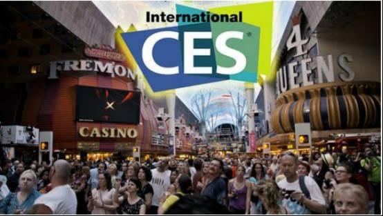 CES 2017看点揭秘:科技趋势和展会动态