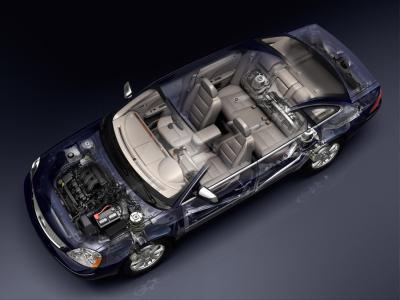 全球连接器市场稳步增长 汽车应用型占比高