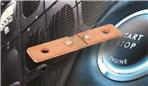 Vishay新款电池分流器实现更高 精度和一致的触