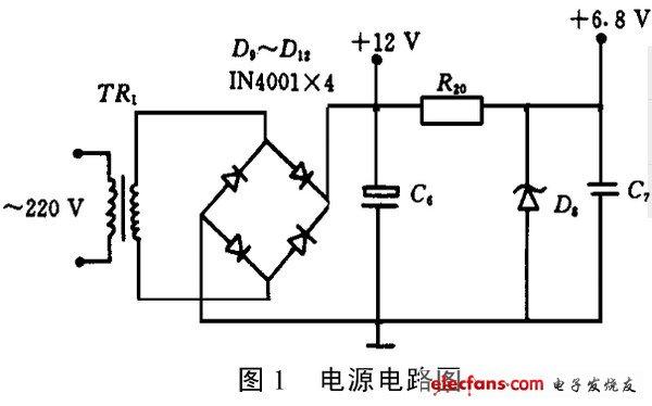 电冰箱温控器原理及应用