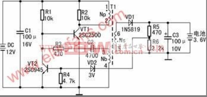 手机充电原理_手机充电器原理图详解_wifi充电手机原理