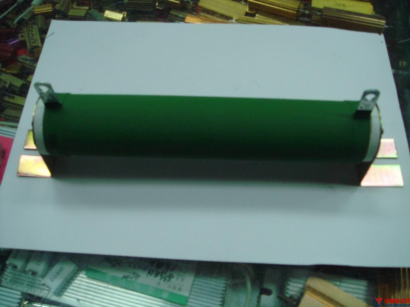 线绕电阻器 负载电阻器 制动电阻器 老化电阻器 加热电 150w2k欧