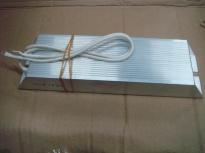 供应变频器专用刹车电阻300W70RRJ现货供应 变频器专用铝壳刹车电阻300W70RJ