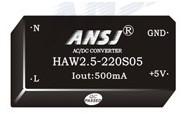 安時捷  HAW2.5-220S18