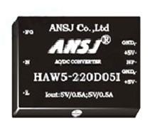 安時捷 HAW5-220S18