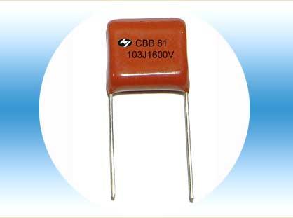 供应cbb81电容器