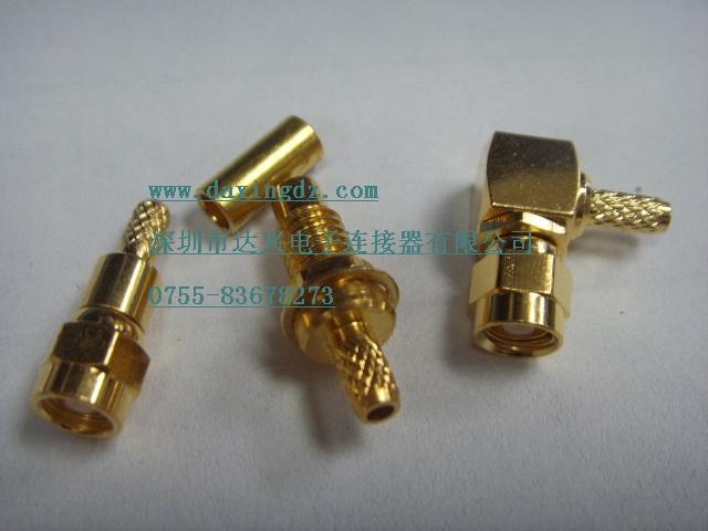 N连接器产品资料 连接器 接插件