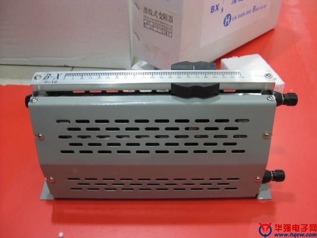 滑动变阻器   2A-20R YJ 滑动变阻器   用途类型:通用电阻...