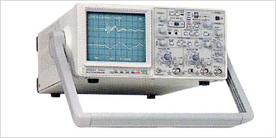 示波器 二手 产品资料 仪器仪表