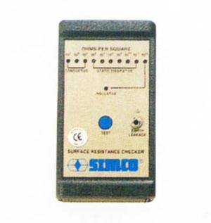 靜電表面阻抗檢測儀 /表面電阻測試儀/