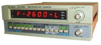 高精度多功能頻率計