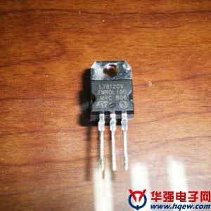 其他电子元器件 三端稳压 三端固定正输出稳压产品资料   7812  7812