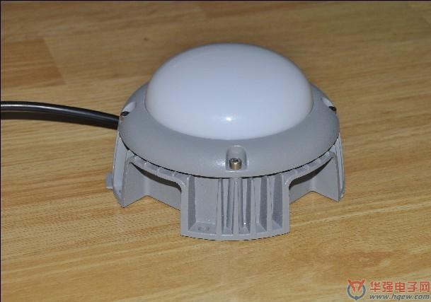 供应3w大功率点光源3w大功率点光源/led白色点光源/点