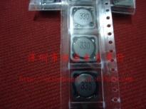 供应RH127-8.2UH贴片电感RH127-8.2UH功率电感CDRH127-820M屏蔽电感