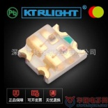 供应1615红黄绿双色 LED0603红黄绿贴片LED0603红黄绿双色 贴片LED1615红普绿