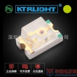 供应贴片led0805黄绿光 0805黄绿色 0805黄绿灯珠