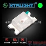 供应贴片1206翠绿  贴片LED1206翠绿色 1206翠绿灯