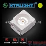 供应贴片3528黄绿灯 LED3528  贴片3528普绿发光二极管灯珠