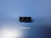 供应LED灯座 LED3孔灯座 指示灯专用